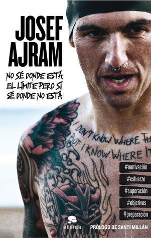 No sé dónde está el límite, pero sí sé dónde no está by Josef Ajram