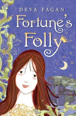 Fortune's Folly by Deva Fagan