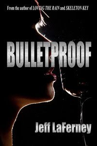 Bulletproof (Clay and Tanner Thomas #3)