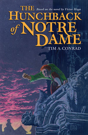 the hunchback of notre dame short story