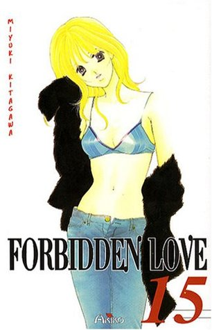 Forbidden Love 15