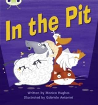 In The Pit  (Phonics Bug: Phase 2)