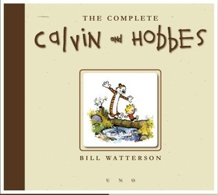 The Complete Calvin & Hobbes, Volume 1