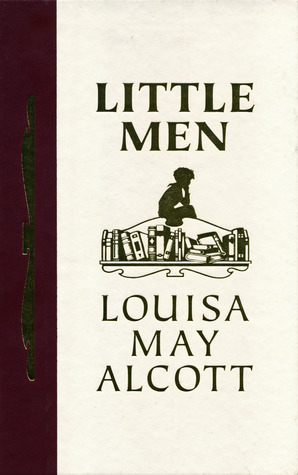 Little Men: Life at Plumfield with Jo's Boys (The World's Best Reading)