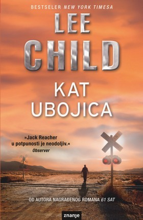 Kat ubojica (Jack Reacher #1)