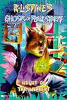 Night of the Werecat (Ghosts of Fear Street, #12)
