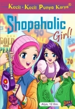 KKPK : Shopaholic Girl