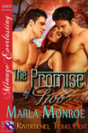 The Promise of Two (Riverbend, Texas Heat #5.5)