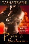 Pirate Barbarian