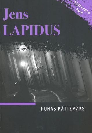 Puhas kättemaks by Jens Lapidus