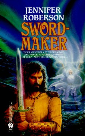 Sword-Maker(Tiger and Del 3)