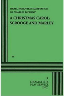 A Christmas Carol: Scrooge and Marley