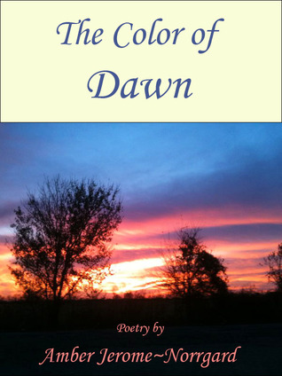 The Color of Dawn