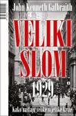 Veliki Slom 1929: Kako Nastaju Velike Svjetske Krize