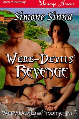 Were-Devils Revenge(Were-Devils of Tasmania 2)