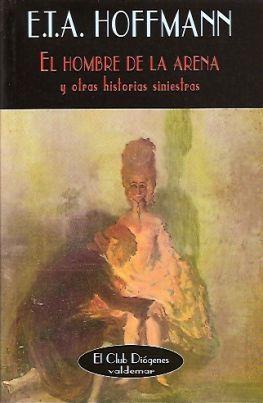 Ebook El Hombre de la Arena by E.T.A. Hoffmann DOC!