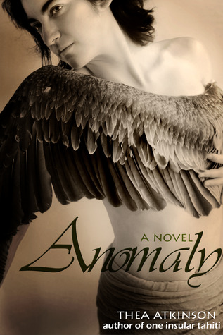 Anomaly by Thea Atkinson