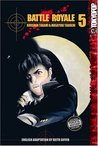 Battle Royale, Vol. 05 (Battle Royale, #5)