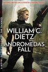 Andromeda's Fall (The Prequel Legion Series, #1)