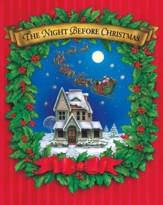 The Night Before Christmas (Pop Up Book)