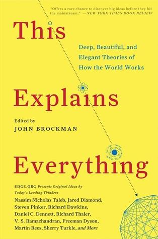This Explains Everything: Deep, Beautiful, and Elegant Theories of How the World Works EPUB
