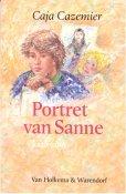 Portret van Sanne