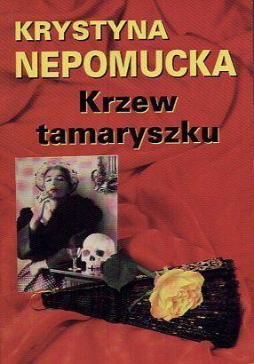 Krzew Tamaryszku