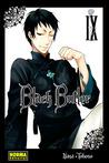 Black Butler Vol. 9 by Yana Toboso