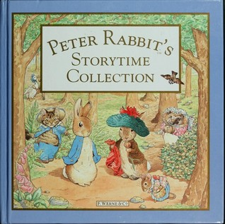 Peter Rabbit's Storytime Collection