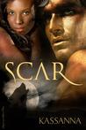Scar (Pack Rulez, #1)