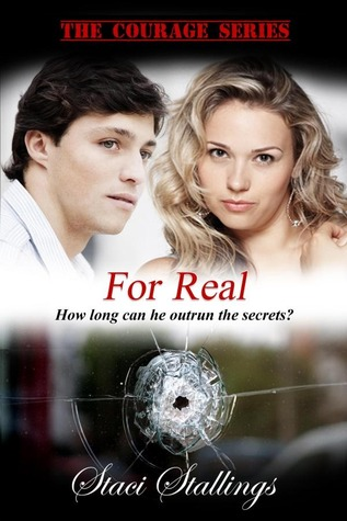 For Real (The Courage Series, #3)