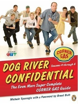Dog River Confidential by Michele Sponagle
