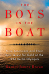 Download The Boys in the Boat: Nine Americans and Their Epic Quest for Gold at the 1936 Berlin Olympics