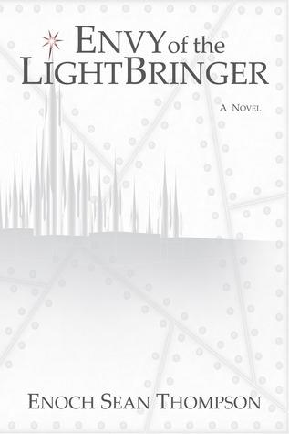 Envy of the Lightbringer (Urusan Series, #1)