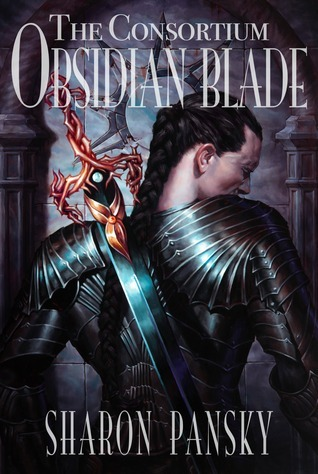The Consortium - Obsidian Blade (Book 2)