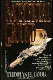 Sacrificial Ground (Frank Clemons, #1)