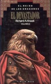 El Devastador (El Reino de los Dragones, #3)