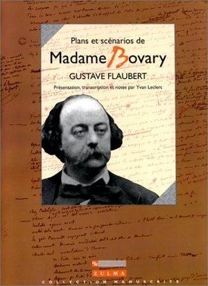 """Plans et scénarios de """"Madame Bovary"""""""
