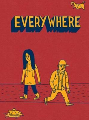 Everywhere (Elsewhere Book 4)