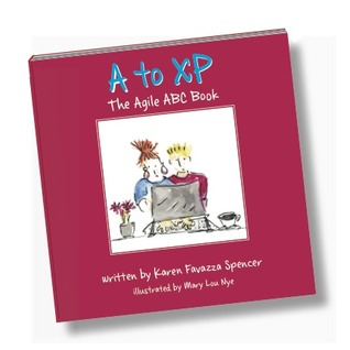 A to XP by Karen Favazza Spencer