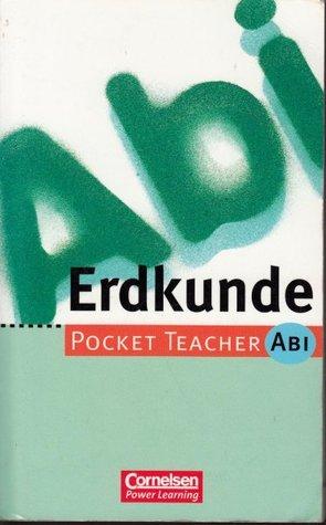Pocket Teacher Abi: Erdkunde