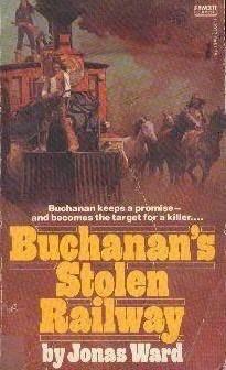 Buchanan's Stolen Railway