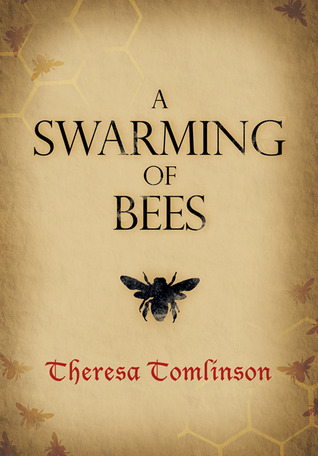 Cover - A Swarming of Bees