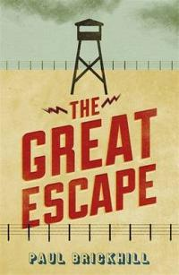 Image result for THE GREAT ESCAPE book