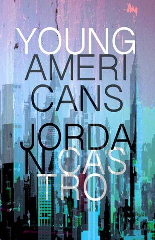Young Americans by Jordan Castro