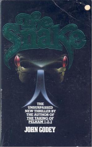 The Snake by John Godey