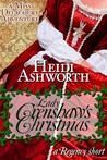 Lady Crenshaw's Christmas by Heidi Ashworth