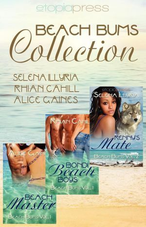 Beach Bums Collection