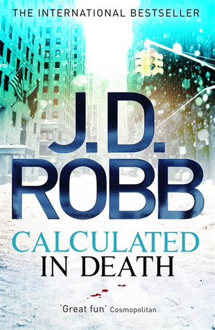 Calculated In Death Epub