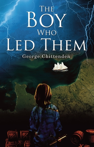 Ebook The Boy Who Led Them by George Chittenden DOC!